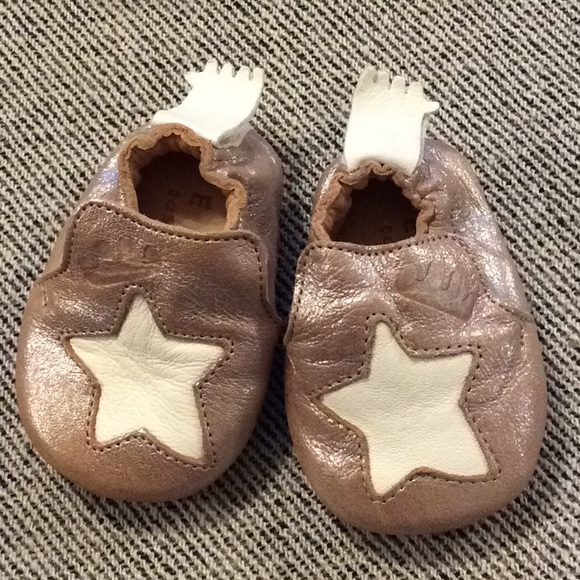 Easy Peasy EZPZ Shoes | Baby With Stars